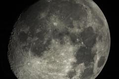 Luna Crescente - moon
