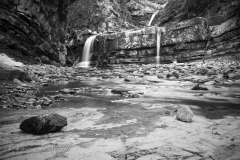 cascate di Perino
