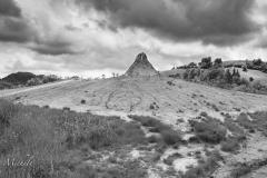 Mud volcanoes - Vulcani di Fango