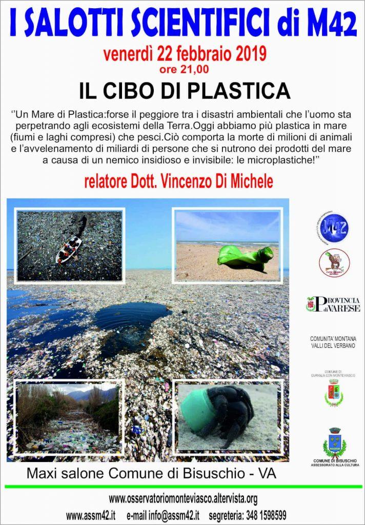 oceani di plastica, inquinamento